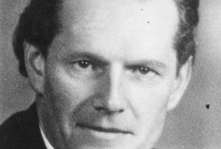 Calmeyer Portrait 1940