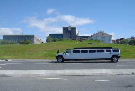 Island Limo 2009